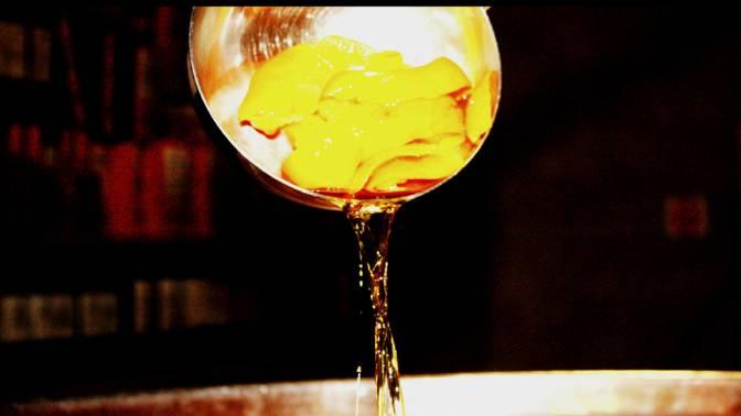 Cocktail Amaro Ciocca