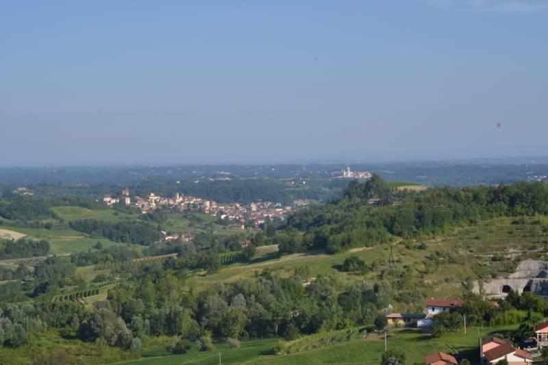 Dintorni Castelnuovo Don Bosco