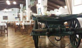 Sala ristorante 5