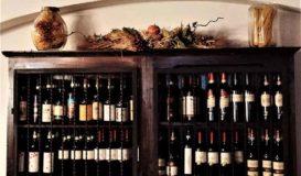 Vini ristorante Ciocca