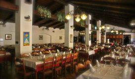 Sala ristorante 11