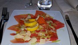 Il ristorante Ciocca Castelnuovo Don Bosco